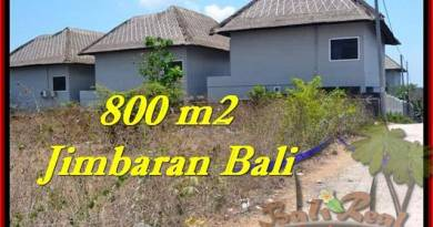 FOR SALE LAND IN JIMBARAN BALI TJJI098