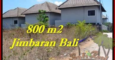 Exotic LAND SALE IN Jimbaran Ungasan TJJI098