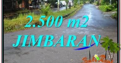 FOR SALE Exotic LAND IN JIMBARAN TJJI118