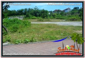 LAND FOR SALE IN Jimbaran Uluwatu TJJI110