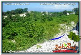 Beautiful 16,000 m2 LAND SALE IN Jimbaran Uluwatu TJJI112