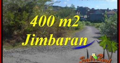 Exotic PROPERTY JIMBARAN BALI 400 m2 LAND FOR SALE TJJI119