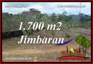 Magnificent LAND SALE IN JIMBARAN UNGASAN TJJI130