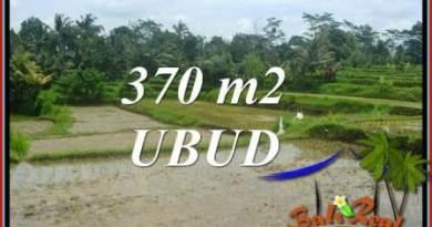 Exotic Property 370 m2 Land in Ubud Pejeng for sale TJUB702