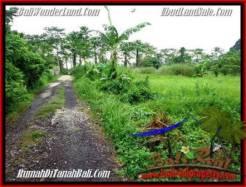 Affordable PROPERTY LAND IN UBUD FOR SALE TJUB491