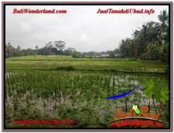 Exotic PROPERTY Ubud Payangan 1,400 m2 LAND FOR SALE TJUB615