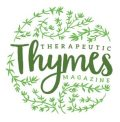 Therapeutic Thymes Magazine logo