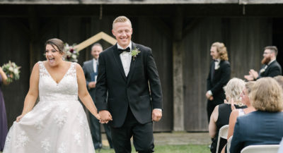 Weddings at Landis Valley Museum