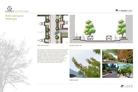 LAND Landscape Architects Queenstown Urban Design