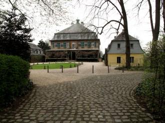 Wupperweg Leverkusen