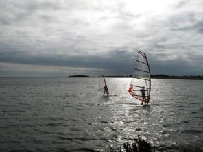 Ostsee Heiligenhafen