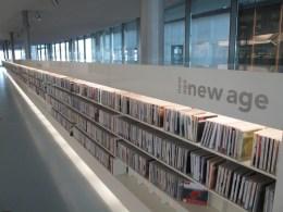 Zentralbibliothek von Amsterdam