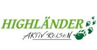 Landlinien Partner: Highländer Aktivreisen (Irland & Schweden)