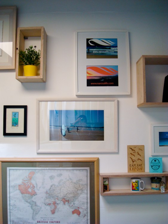 Narosa   Surf School & Shop in Dunfanaghy (Donegal)