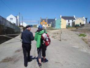 Ausflug nach Tory Island