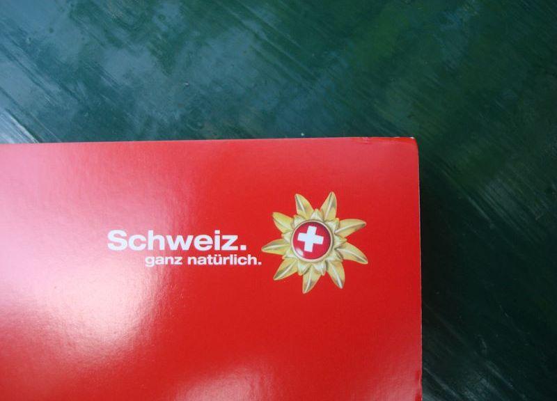 Wandern in der Schweiz – Teil 1: Der Kanton Graubünden