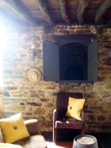 Eines der Ferienhäuser von Ardennes Etappe (Nähe Vielsalm)