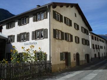 Casa Storica (© Erwin Dirnberger)