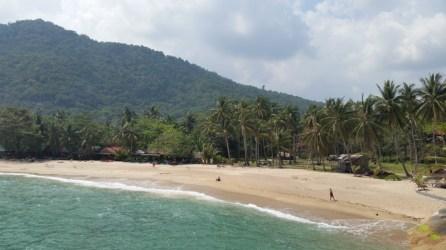 Than Sadet Beach