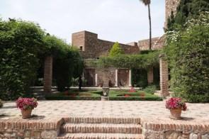 Rundgang durch Alcazaba