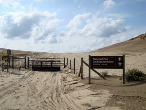 National Park Zuid-Kennemerland