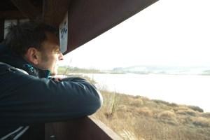 Blick auf den Drachensee