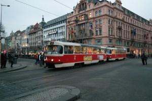 """Wochenendausflug in die """"goldene Stadt"""" Prag"""