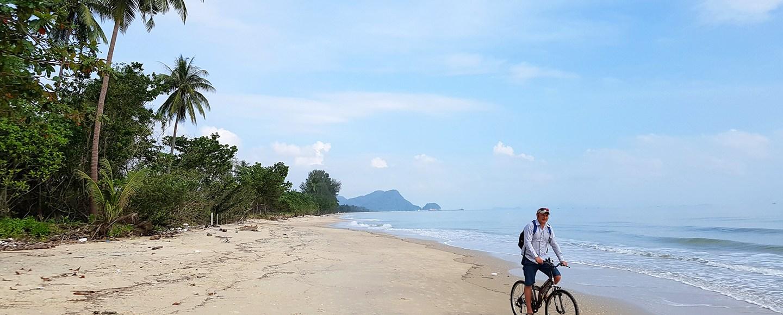 Thailands unberührter Süden