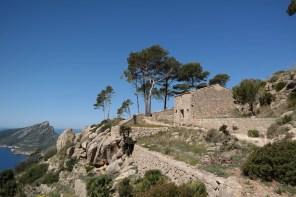 Das Kloster La Trapa