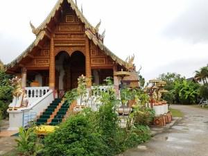 Altstadt Chiang Mai