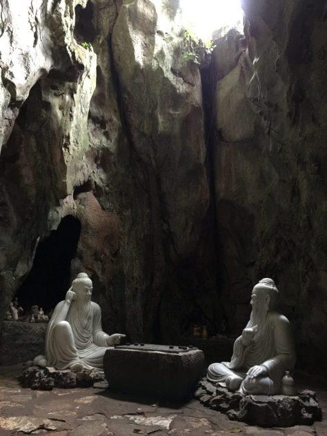Vietnam Marble Mountain