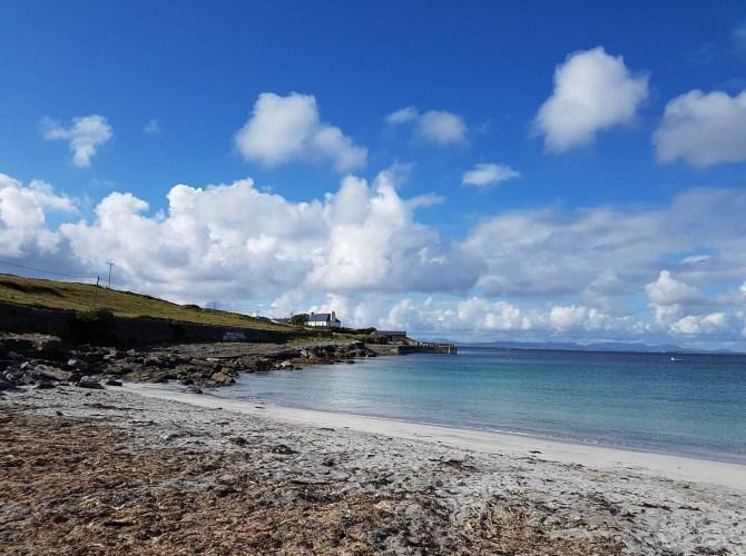Kilmurvy Beach (Inishmore)