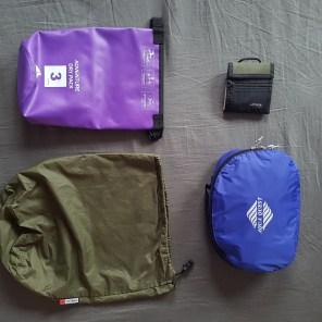 Unsere Packliste für Thailand