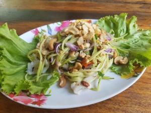 Koh Mook- Good Luck Restaurant