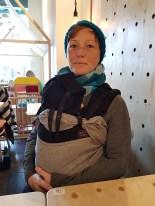 Familiencafe: Kleien Planeet