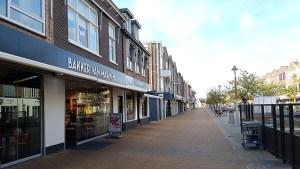 Katwijk an Zee: Bakker