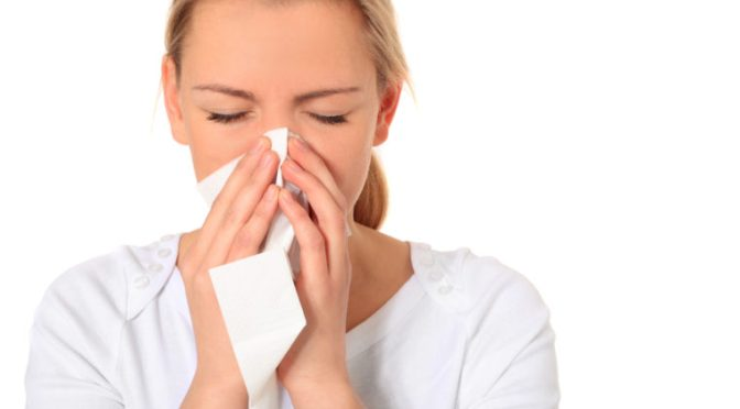 How to reduce the likelihood of an asthma attack