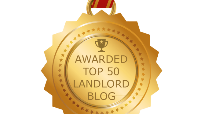 Top 50 Landlord Blogs