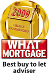What Mortgage - Best buy to let broker