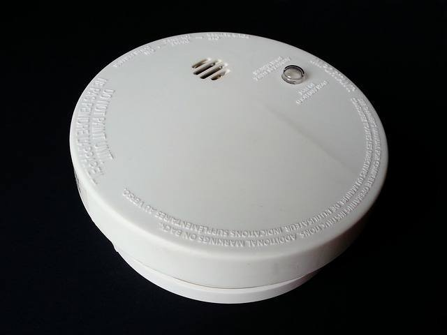 All Private Rented Homes To Have Fire Alarms Fitted