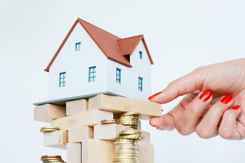 Big Discounts on House Prices in Bid to Sell