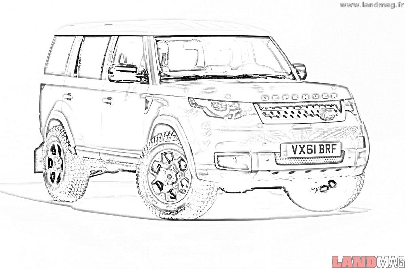 Ricambi Range Rover Sport