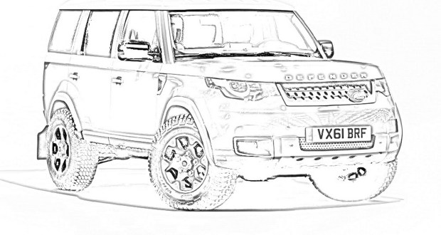 new defender  discovery 5  range rover gt   quels land