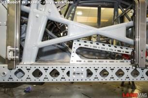 Bowler Motorsport - Project CSP+