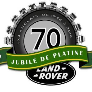Jubilé de Platine 2018 @ Lieu-dit Les Robiers, 18210 Thaumiers, France | Thaumiers | Centre-Val de Loire | France