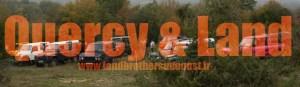 Quercy & Land @ Saint Géry Vers
