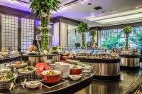 Hotel with best breakfast, lunch & dinner buffet Sukhumvit ...