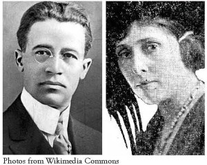 William and Nellie Francis