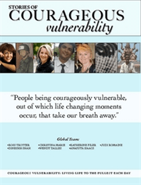 LEN - courageous vulnerabilty