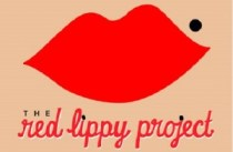 LEN - red lippy project2